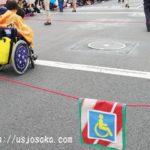 USJクリスタルの約束は車椅子OK?無料エリアと特別鑑賞エリア?