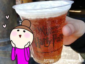 魔法界の飲み物バタービール