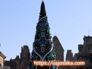 USJのクリスタルクリスマスとは?