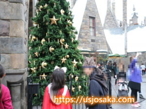 ワンドマジックのクリスマス限定魔法とは?