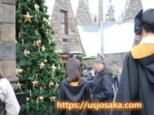 USJハリーポッターならクリスマスツリー!ワンドマジック限定版 まとめ