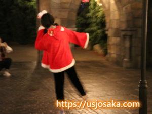 USJのクリスマスで仮装はあり?ルールの注意点と簡単な方法は?